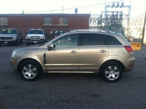 2008 Saturn Vue for sale at Champion Auto Sales II INC in Rochester NY