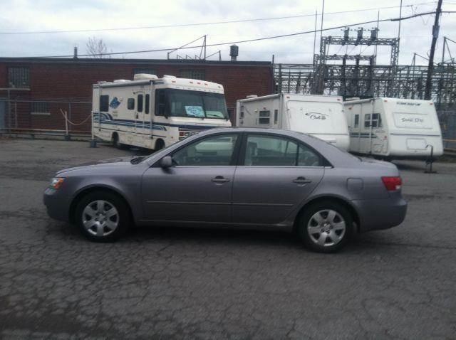 2007 Hyundai Sonata GLS   Rochester NY