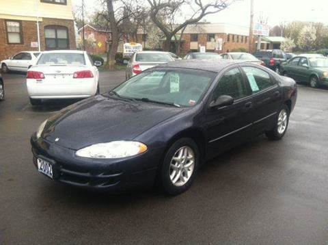 2002 Dodge Intrepid for sale at Champion Auto Sales II INC in Rochester NY