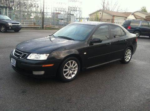 2005 Saab 9-3 for sale at Champion Auto Sales II INC in Rochester NY