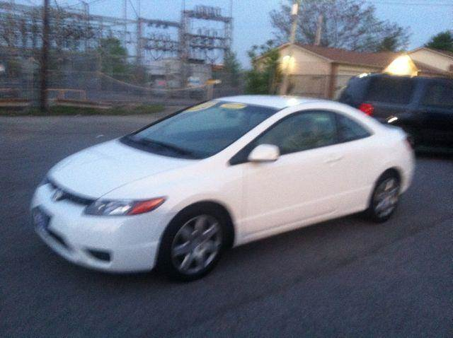 2008 Honda Civic for sale at Champion Auto Sales II INC in Rochester NY
