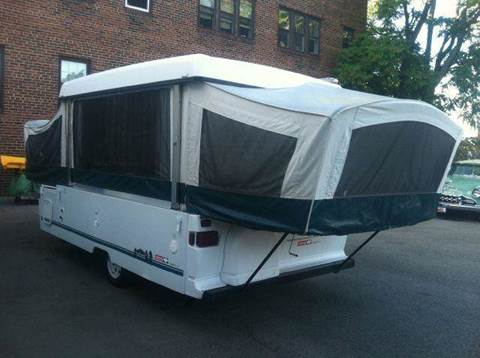 1997 Coleman / Fleetwood Yukon  for sale at Champion Auto Sales II INC in Rochester NY