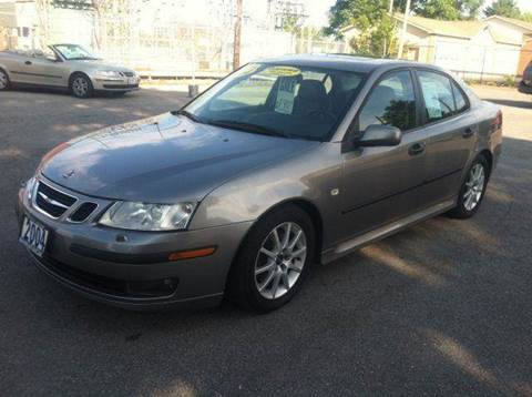 2004 Saab 9-3 for sale at Champion Auto Sales II INC in Rochester NY