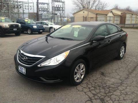 2011 Hyundai Sonata For Sale >> Hyundai Sonata For Sale In Rochester Ny Champion Auto Sales Ii Inc