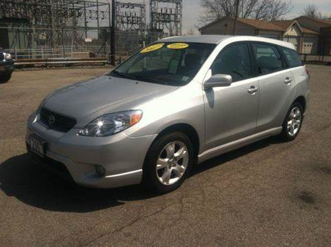 2007 Toyota Matrix for sale at Champion Auto Sales II INC in Rochester NY