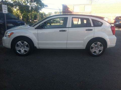 2007 Dodge Caliber for sale at Champion Auto Sales II INC in Rochester NY