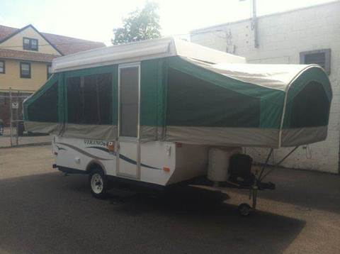 2007 Viking Epic-2107 for sale at Champion Auto Sales II INC in Rochester NY