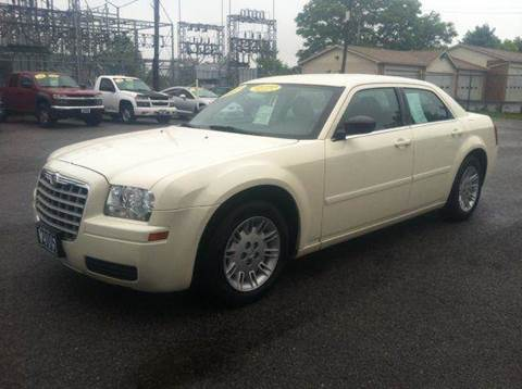 2005 Chrysler 300 for sale at Champion Auto Sales II INC in Rochester NY