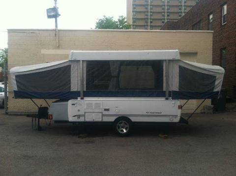 2006 Fleetwood / Coleman Americana for sale at Champion Auto Sales II INC in Rochester NY