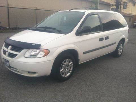2007 Dodge Grand Caravan for sale at Champion Auto Sales II INC in Rochester NY