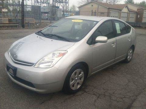 2004 Toyota Prius for sale at Champion Auto Sales II INC in Rochester NY