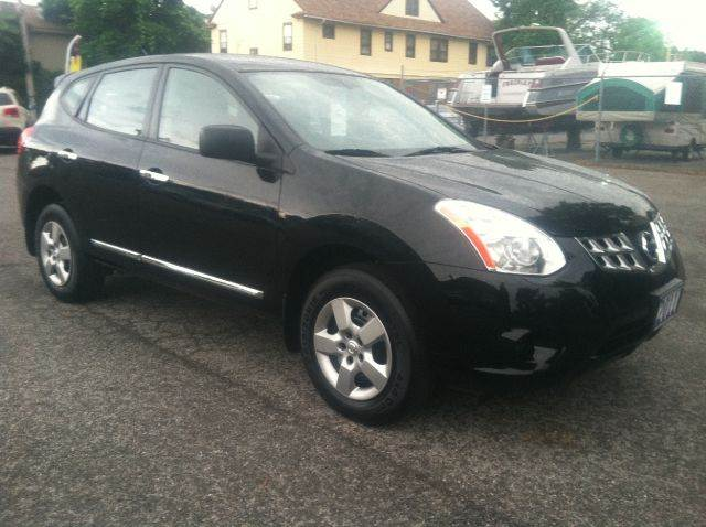 2011 Nissan Rogue for sale at Champion Auto Sales II INC in Rochester NY