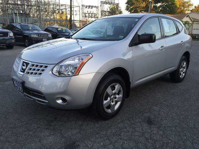2009 Nissan Rogue for sale at Champion Auto Sales II INC in Rochester NY