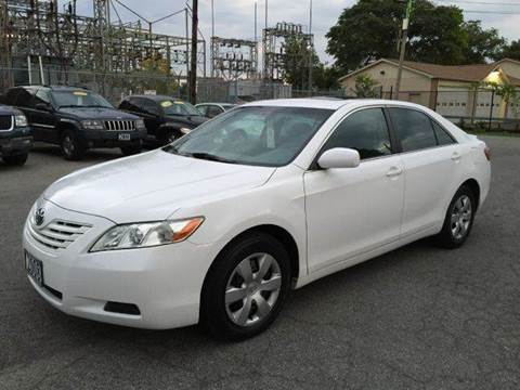 2008 Toyota Camry for sale at Champion Auto Sales II INC in Rochester NY