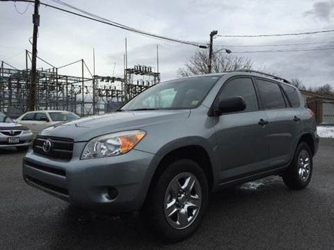 2006 Toyota RAV4 for sale at Champion Auto Sales II INC in Rochester NY