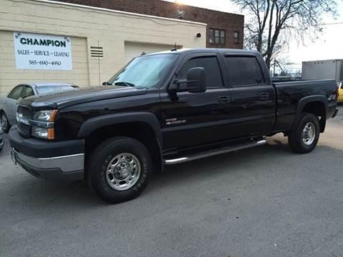 Chevy 2500Hd For Sale >> Chevrolet Silverado 2500hd For Sale In Rochester Ny Carsforsale Com
