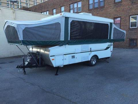 2004 Starcraft Centennial M-3600 for sale at Champion Auto Sales II INC in Rochester NY