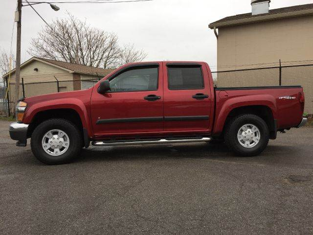 2006 GMC Canyon for sale at Champion Auto Sales II INC in Rochester NY