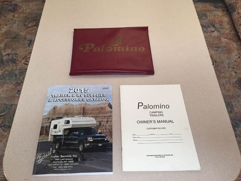 2000 palomino mustang pop up tent camper in rochester ny contact sciox Gallery