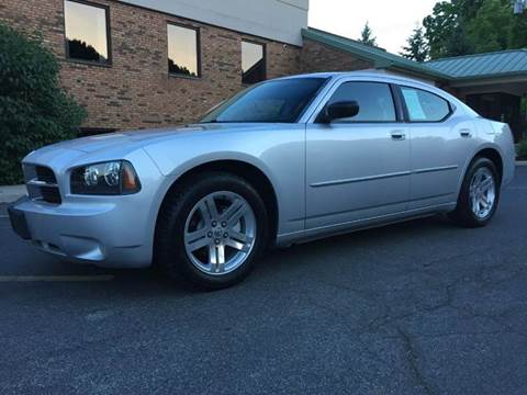 2006 Dodge Charger for sale at Champion Auto Sales II INC in Rochester NY