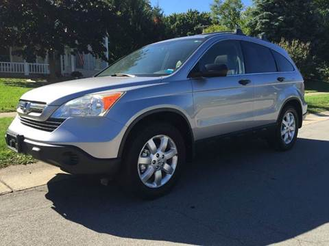 2007 Honda CR-V for sale at Champion Auto Sales II INC in Rochester NY