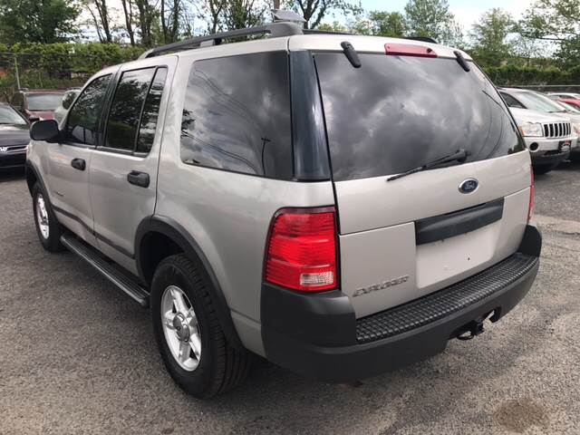 2004 Ford Explorer XLS 4dr SUV - Hasbrouck Heights NJ