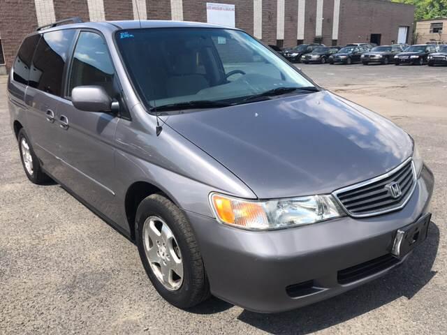 2000 Honda Odyssey 4dr EX Mini-Van - Hasbrouck Heights NJ