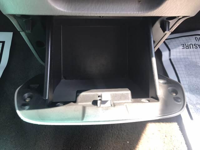 2000 Honda Odyssey 4dr EX Mini-Van - Teterboro NJ