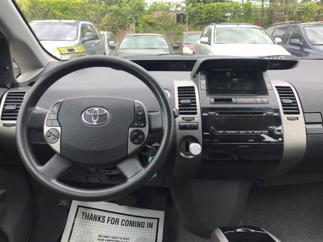 2007 Toyota Prius Touring 4dr Hatchback - Hasbrouck Heights NJ