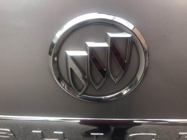 2005 Buick Terraza CX 4dr Mini-Van - Teterboro NJ