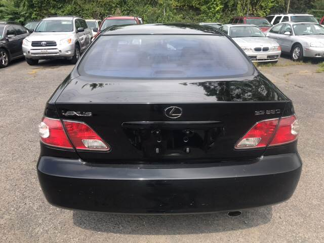 2004 Lexus ES 330 4dr Sedan - Teterboro NJ