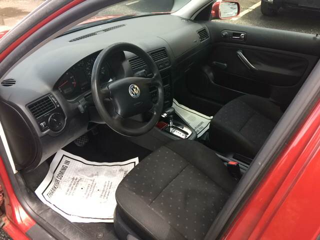 2000 Volkswagen Jetta GL 4dr Sedan - Teterboro NJ