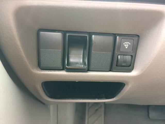 2002 Mazda Protege LX 4dr Sedan - Teterboro NJ