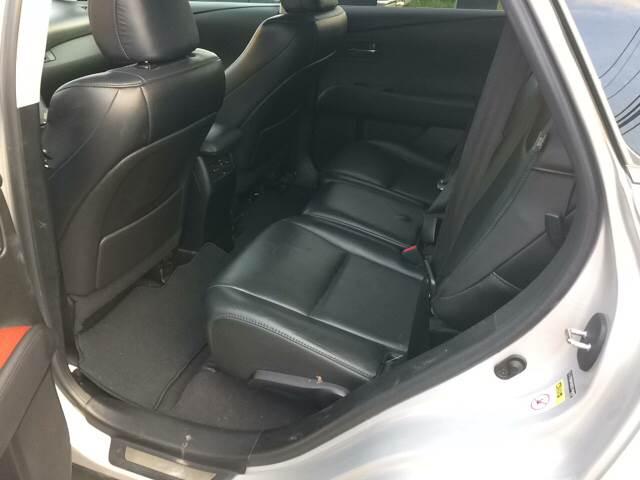2012 Lexus RX 350 AWD 4dr SUV - Teterboro NJ