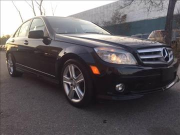 2010 Mercedes-Benz C-Class for sale in Teterboro, NJ