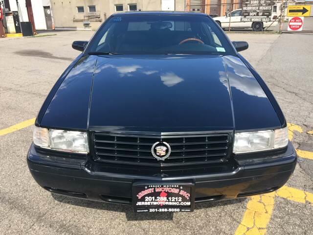 2001 Cadillac Eldorado ETC 2dr Coupe - Teterboro NJ
