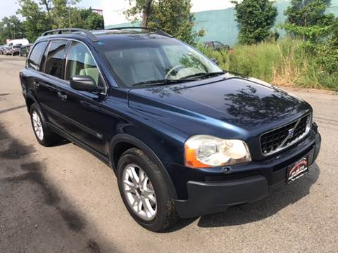 2004 Volvo XC90 for sale in Teterboro, NJ