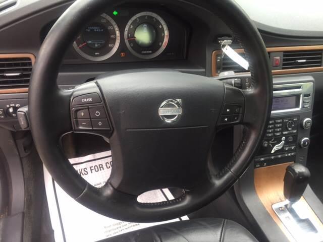 2008 Volvo S80 AWD T6 4dr Sedan Luxury - Teterboro NJ