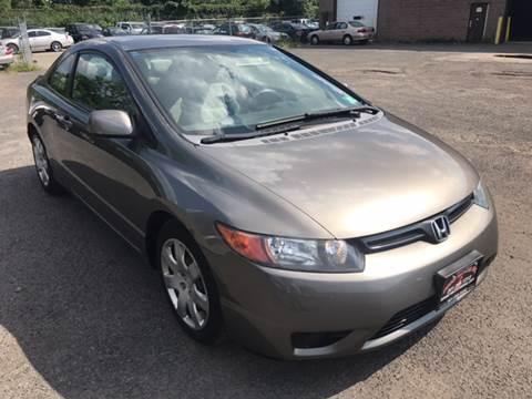 2008 Honda Civic for sale in Teterboro, NJ
