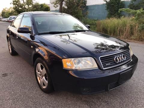 2002 Audi A6 for sale in Teterboro, NJ