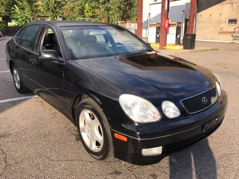 1999 Lexus GS 300 for sale in Teterboro, NJ