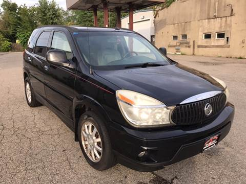 2006 Buick Rendezvous for sale in Teterboro, NJ