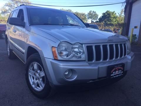 2007 Jeep Grand Cherokee for sale in Teterboro, NJ