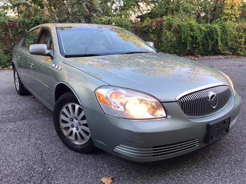 2007 Buick Lucerne for sale in Teterboro, NJ