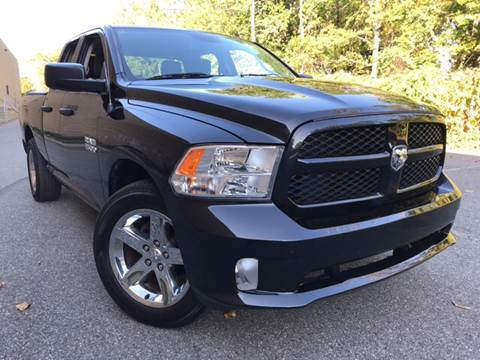 2014 RAM Ram Pickup 1500 for sale in Teterboro, NJ