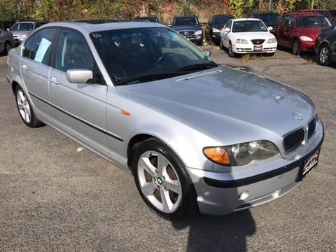 2004 BMW 3 Series for sale in Teterboro, NJ