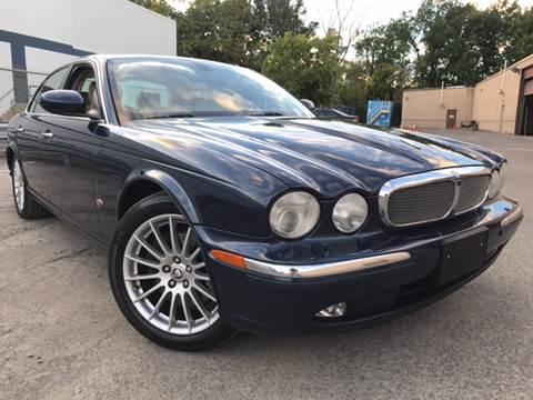 2006 Jaguar XJ-Series for sale in Teterboro, NJ