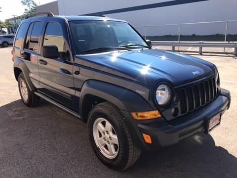2006 Jeep Liberty for sale in Teterboro, NJ