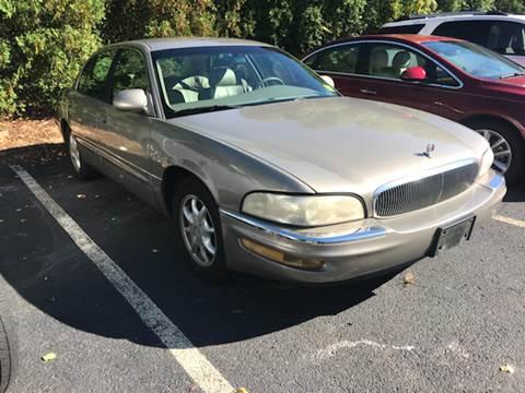 2002 Buick Park Avenue for sale in Teterboro, NJ
