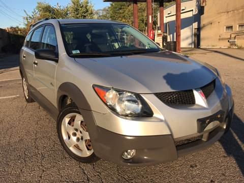 2004 Pontiac Vibe for sale in Teterboro, NJ